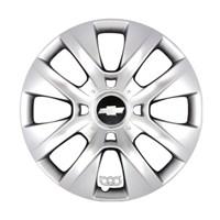 Bod Chevrolet 15 İnç Jant Kapak Seti 4 Lü 534