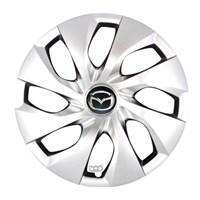 Bod Mazda 16 İnç Jant Kapak Seti 4 Lü 616