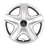 Bod Mercedes 16 İnç Jant Kapak Seti 4 Lü 618