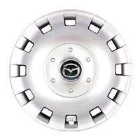 Bod Mazda 16 İnç Jant Kapak Seti 4 Lü 615