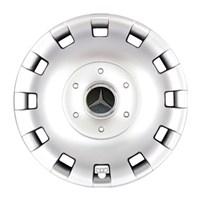 Bod Mercedes 16 İnç Jant Kapak Seti 4 Lü 615