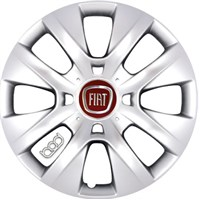Bod Fiat 14 İnç Jant Kapak Seti 4 Lü 425