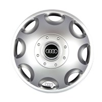 Bod Audi 15 İnç Jant Kapak Seti 4 Lü 500