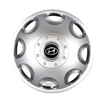 Bod Hyundai 15 İnç Jant Kapak Seti 4 Lü 500