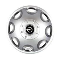 Bod Opel 15 İnç Jant Kapak Seti 4 Lü 500