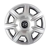 Bod Hyundai 15 İnç Jant Kapak Seti 4 Lü 527