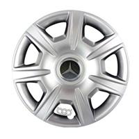Bod Mercedes 15 İnç Jant Kapak Seti 4 Lü 527