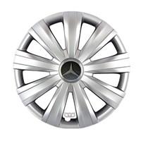 Bod Mercedes 15 İnç Jant Kapak Seti 4 Lü 528