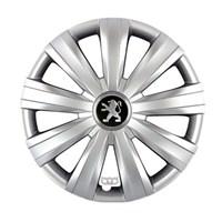 Bod Peugeot 15 İnç Jant Kapak Seti 4 Lü 528