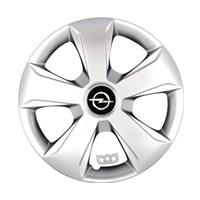 Bod Opel 15 İnç Jant Kapak Seti 4 Lü 531