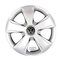 Bod Volkswagen 15 İnç Jant Kapak Seti 4 Lü 531