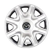 Bod Mazda 15 İnç Jant Kapak Seti 4 Lü 532