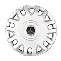 Bod Mercedes 15 İnç Jant Kapak Seti 4 Lü 533