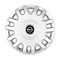 Bod Opel 15 İnç Jant Kapak Seti 4 Lü 533