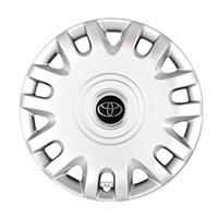 Bod Toyota 15 İnç Jant Kapak Seti 4 Lü 533