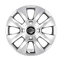 Bod Nissan 15 İnç Jant Kapak Seti 4 Lü 534
