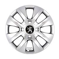 Bod Peugeot 15 İnç Jant Kapak Seti 4 Lü 534
