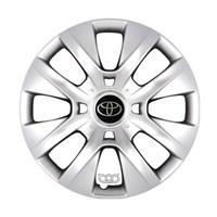 Bod Toyota 15 İnç Jant Kapak Seti 4 Lü 534