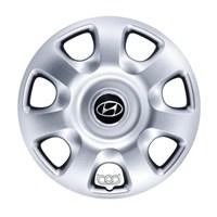 Bod Hyundai 15 İnç Jant Kapak Seti 4 Lü 536