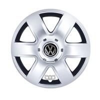 Bod Volkswagen 15 İnç Jant Kapak Seti 4 Lü 537