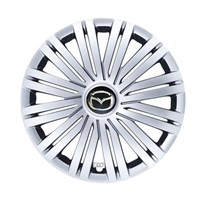 Bod Mazda 15 İnç Jant Kapak Seti 4 Lü 539