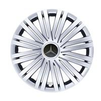 Bod Mercedes 15 İnç Jant Kapak Seti 4 Lü 539