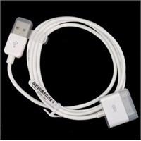 AutoCsi I-phone 3G/4G/4S Ipod+Ipad Usb Kablo 11337