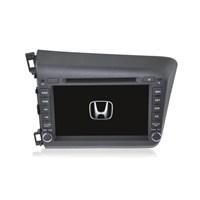Navimex Honda Civic New Navigasyon Multimedya Dvd Mp3 Geri Görüş Kamerası