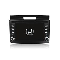 Navimex Honda Crv New Navigasyon Multimedya Dvd Mp3 Geri Görüş Kamerası