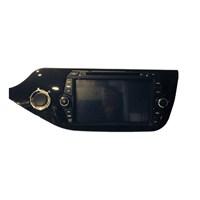 Navimex Kia Ceed New Navigasyon Multimedya Dvd Mp3 Geri Görüş Kamerası