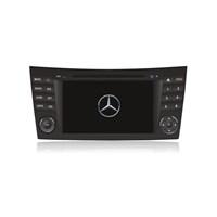 Navimex Mercedes Eclass Navigasyon Multimedya Dvd Mp3 Geri Görüş Kamerası