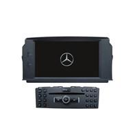 Navimex Mercedes C200 Navigasyon Multimedya Dvd Mp3 Geri Görüş Kamerası