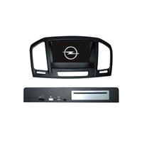 Navimex Opel İnsignia Navigasyon Multimedya Dvd Mp3 Geri Görüş Kamerası