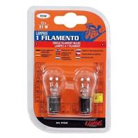 Lampa P21W 12V Ampul Seti 2 Ad. 91520