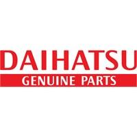 Sticker Masters Daihatsu Genunie Parts Sticker