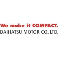 Sticker Masters Dahiatsu Motors Sticker