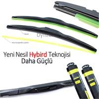 ByLizard Honda Accord Hybird Silecek Takımı (2008-2014) 600 mm/550 mm