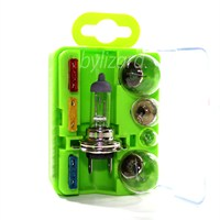 Biartt H7 Far Ampülü 8 Parçalı Acil Set (12 Volt )