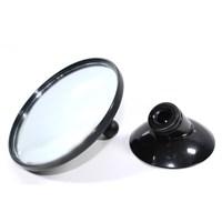 Biartt Vantuzlu İç Ayna Bombeli Yuvarlak 11 Cm 9009095