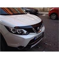 Nissan Qashqai Ön Arka Difüzör