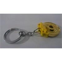 Brembo Sportif Anahtarlık Sarı Kaliper Sarı Disk