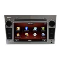 Necvox Dvn -P 1006 Opel Corsa Platinum Navigasyonlu Multimedya Kamera Dvd Mp3 Tv Anteni Geri Görüş Kamerası