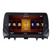 Necvox Dvn -P 1059 Opel Mokka Platinum Navigasyonlu Multimedya Kamera Dvd Mp3 Tv Anteni Geri Görüş Kamerası