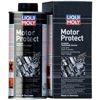 LIQUI MOLY MOTOR PROTECT Sentetik Motor Koruma Yağ Katkısı