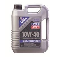 LIQUI MOLY MOS2-LEICHTLAUF 10W-40 Kısmi Sentetik Motor Yağı