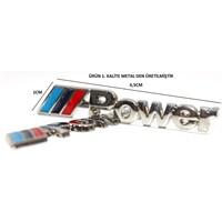 ModaCar MPOWER 6.5 Cm Metal Arma 2 Adet 104449