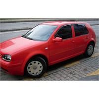 Z tech Volkswagen golf 4 - 1998/2004 arası Mugen Tip Ön/Arka set Cam Rüzgarlığı