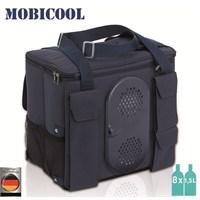 Mobicool S32 12Volt DC 32 Litre Çanta Tipi Oto Buzdolabı