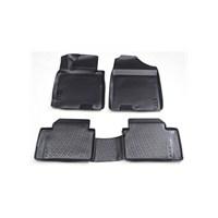Bod Hyundai İ30 3D Havuzlu Paspas 2013-2015