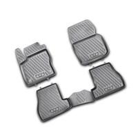 Bod Ford Focus 3D Havuzlu Paspas 2011-2015